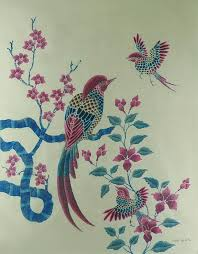 images of asian wallpaper with birds sc