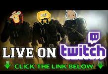 R6 Siege Operation White Noise Ela And Twitch The Impact Grenade Bait Switch Trick Rainbow Six Siege
