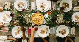 create new thanksgiving traditions what to do for thanksgiving