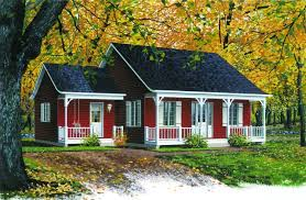 country house plans with porches country plan 946 square 2 bedrooms 1 bathroom 034 00116