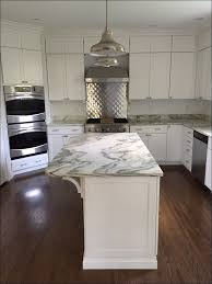 kitchen light quartz countertops gray cabinets what color walls