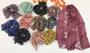 aliexpress buy new arrival 10pcs wholesale fashion 2017 new fashion women flower embroidery patch print scarf silk