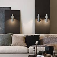 wall lights living room modern living room living room lighting decor at lumens com