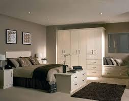 Camden Bedroom Furniture Bedroom Glamorous Camden Shaker Cream U0026 Wood Painted Bedroom