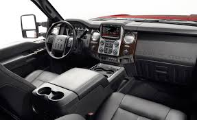 Ford Explorer Interior - 2014 ford explorer interior black top auto magazine