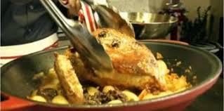 comment cuisiner une pintade fermiere comment cuisiner une cuisse de volaille croustillante aux épices