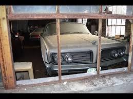Man Buys Barn Full Of Cars Abandoned Old Car Dealership Full Of Classics Youtube
