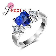 heart shaped diamond engagement rings engagement rings princess cut diamond engagement rings for the