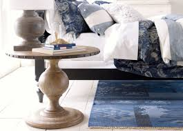 How To Decorate A Side Table by Design Trends Archives Ethan Allen The Daily Muse