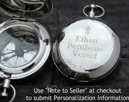 baptism engraved gifts engraved compass baptism compass baptism gift boy