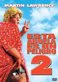 Esta abuela es un peligro 2 (2006) [Latino]