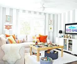 fun living room paint ideas with black sofa modern to rooms