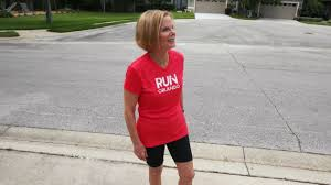 Clothes For 70 Year Olds Maitland Woman To Celebrate 71st Birthday By Running Boston