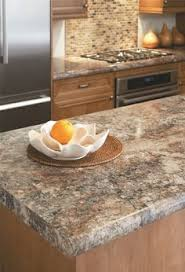 laminate kitchen backsplash something like this would work also the rounded edge on top