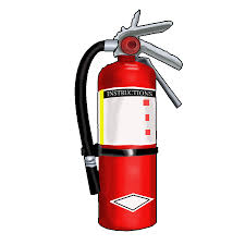 fire truck clipart fire safety pencil and in color fire truck