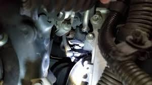 lexus is bolt pattern lexus is250 alternator replace youtube