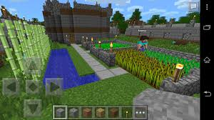 mindcraft pocket edition apk minecraft pocket edition worlds will get bigger boxmash