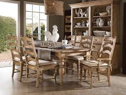 dining room amazing ladder back dining room chairs decorating