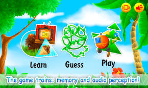 learn shapes for kids toddlers educational game android apps