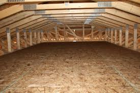 find out good attic truss design and structure new interior ideas image of wood attic truss design