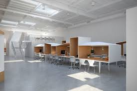 Creative Architects And Interiors Hybrid Office Modern Creative Media Office In A Los Angeles