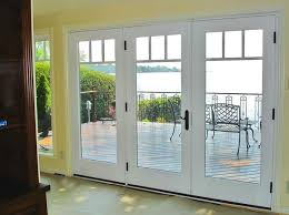 Interior French Doors With Blinds - french doors exterior blinds video and photos madlonsbigbear com