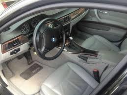2007 bmw 335i turbo for sale sell used 2007 black 335i bmw 300 horsepower turbo fast