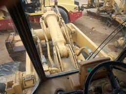 rafiq brothers cat 950e wheel loader for sale in karachi