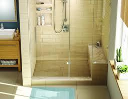 base n bench drain shower pan bench kits