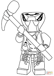 lego ninjago spitta coloring page free printable coloring pages