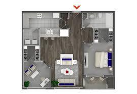 studio bedroom apartments in atlanta highland walk print floor