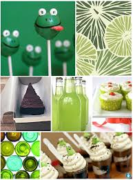 frog baby shower boys will be boys baby shower inspiration