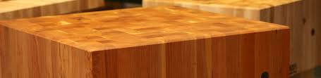 butcher block and cutting boards john boos factory showroom u0026 outlet