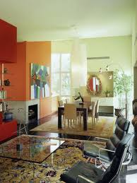 painting one wall a different color houzz