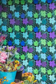 Small Wallpaper by Small Flowers Flavor Paper