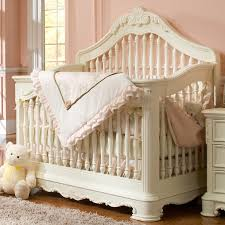 Graco Lauren Convertible Crib by White Baby Crib White Luxury Baby Linens This Custom 3 Pc Baby