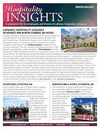 hospitality insights winter 2016 by matt shaffer issuu