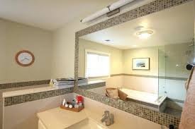 Mosaic Bathroom Mirror Bathroom Mirror Mosaic Psart Co