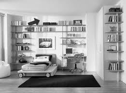interior ideas breathtaking cool beds for teens by a single wooden