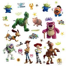compare room mates rmk1428scs toy story peel squinkie toy