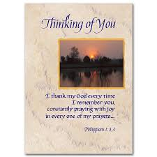 thinking of you cards thinking of you thinking of you card