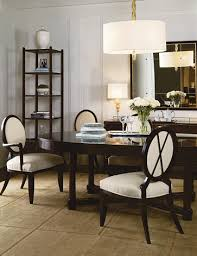 baker dining room chairs barbara barry s furniture collection for baker furniture