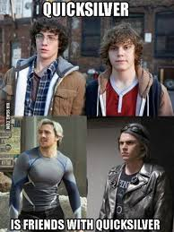 quicksilver film marvel just realized this marvel films marvel and characters