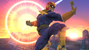 Falcon Punch Meme - falcon punch smashwiki the super smash bros wiki