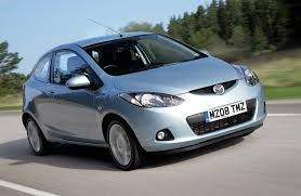 mazda 2 mazda 2 hatchback review 2007 2015 parkers
