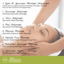 ayurvedic massage everything you need to know about u0027abhyanga u0027