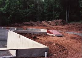 excavating contractor in ct andrews perry construction andrews