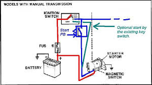 push button wire diagram diagram wiring diagrams for diy car repairs
