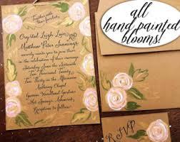 Country Wedding Programs Wedding Program Fans Rustic Wedding Program Fan Country