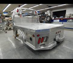 alsk aluminum flat bed truck bed built by cm truck beds youtube